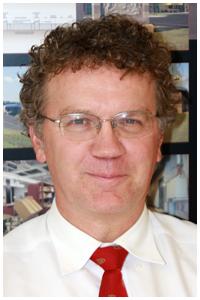 Daniel Vodzak Principal-In-Charge